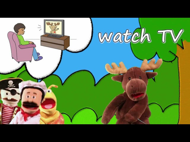 What Do You Like To Do Song Hobbies Song for Kids