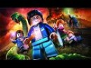 LEGO Harry Potter Pelicula Completa Full Movie
