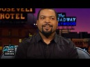 Ice Cube on the NWA Reunion Directing a Prince Video