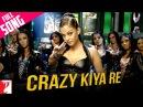 Crazy Kiya Re Full Song Dhoom 2 Hrithik Roshan Aishwarya Rai Sunidhi Chauhan