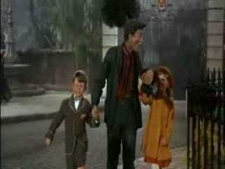 Disney - Mary Poppins (1964) - Chim Chim Cher-Ee