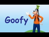 [vk.com/LakomkaVK] How to make Goofy / Cómo hacer a Goofy