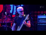 Gorky Park   Moscow Calling  2013  HD