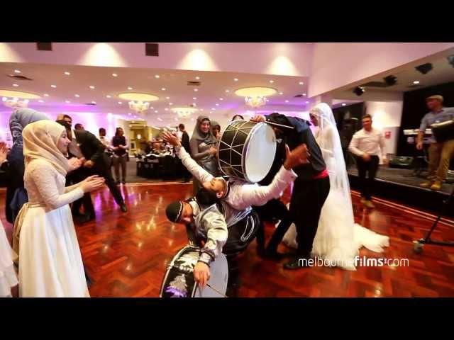 Awesome Lebanese Wedding 1 www.melbournefilms.com