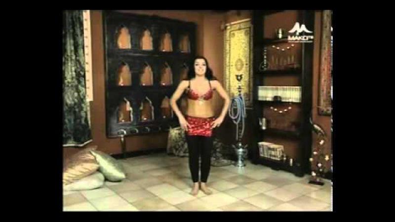 Восточные танцы с Аллой Кушнир - 2 » Freewka.com - Смотреть онлайн в хорощем качестве