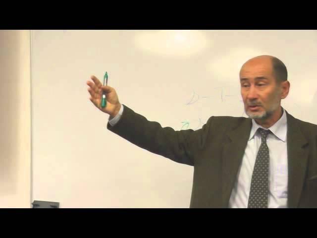 Курс лекций по Капиталу Карла Маркса Часть 4 Противоречия денег и генезис капитала