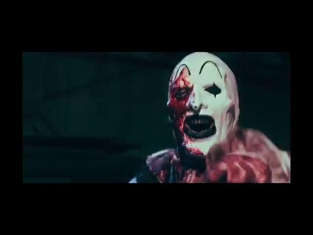 Hallucinator - Circus Freak (warning, graphic content)