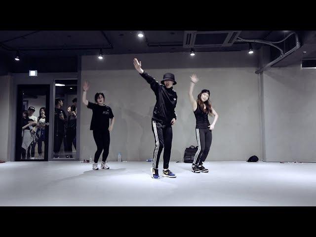 Watch Me - Silento (Whip Nae Nae) Junsun Yoo Choreography