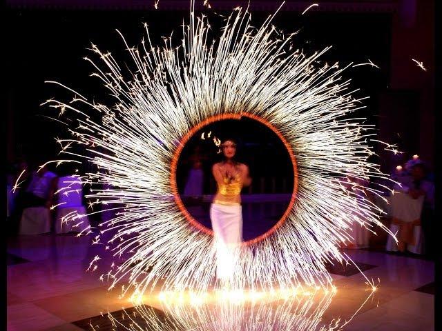 Fire Show Yerevan