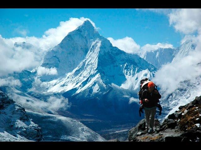 Эверест Обещание Документальные фильмы HD