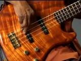 Fender Victor Bailey Signature Basses