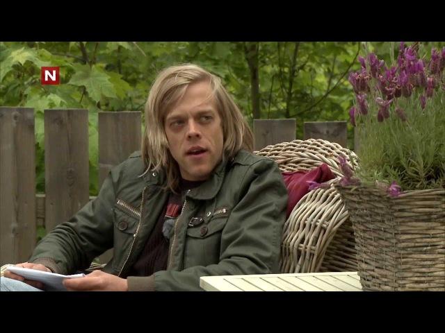 Ylvis - Calle: Stjerneprat med Stig Henrik Hoff (English subtitles)