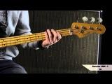 Fender Precision Bass 1957 Reissue Japan