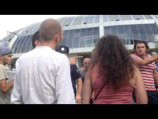 Batumi Battle for Dolphins / ბრძოლა დელფინებისთვის — ბათუმი