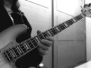 GENESIS - THE RETURN OF THE GIANT HOGWEED BASS COVER