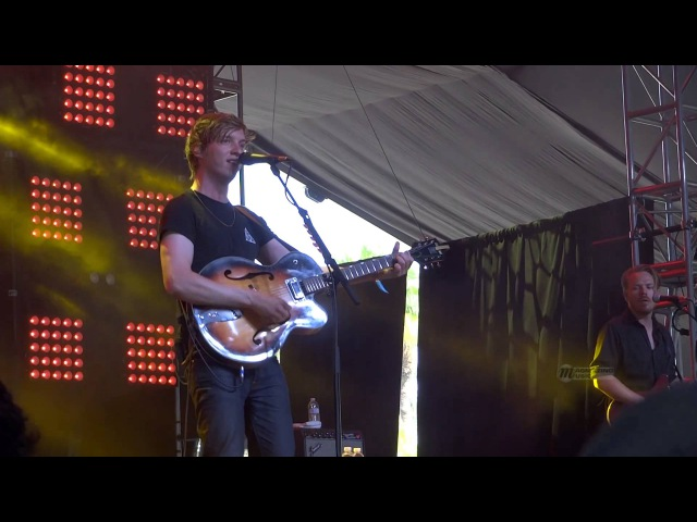 George Ezra at Coachella 2015 Weekend 2: Cassy O'