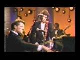 Keith Richards &amp Jerry Lee Lewis - Little Queenie 1983 TV