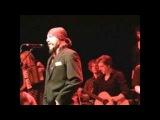 Elyas Khan Sings Flame Girl With 17 Hippies Kesselhaus Berlin