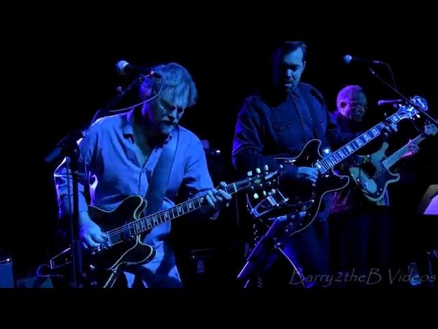 SOULIVE, Anders Osborne, Porter Jr. Friends - Bowlive 6 Night 6 LIVE SET @ Brooklyn Bowl - 3/19/15