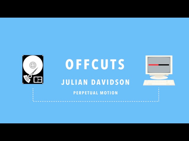 Offcuts Julian Davidson | TransWorld SKATEboarding