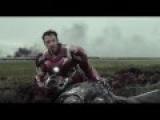 Первый мститель 3 - Гражданская война (Русский трейлер 2016)