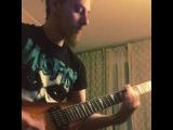 @filscars19 on Instagram drysputum - HGI 11 #drysputum #scars19 #guitar #rocknroll #metal #punk #rock #punkrock #electricguitar #metallica #slipknot #systemofadown