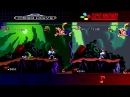 Earthworm Jim Mega Drive Genesis SNES Comparison Dual Longplay