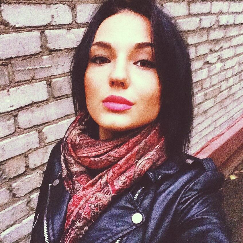 Irina Maksimovna, Москва - фото №28