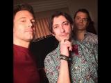 Бэтмен против Супермена - Бен Аффлек, Генри Кавилл и Джем (эксклюзивное интервью Европы Плюс)