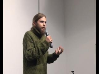 О состоянии мужчин. Андрей Ивашко: ответы на вопросы.
