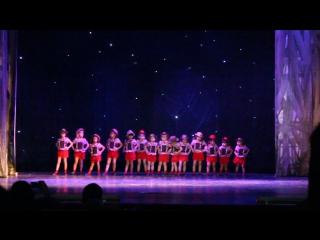 Областной конкурс по хореографии 2015