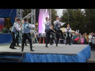 День города Приозерска2015
