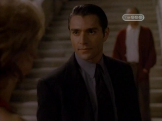 Клан вампиров / Kindred: The Embraced / 1 эпизод (1996)