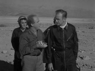 Одинокий (Сумеречная Зона, 1959)