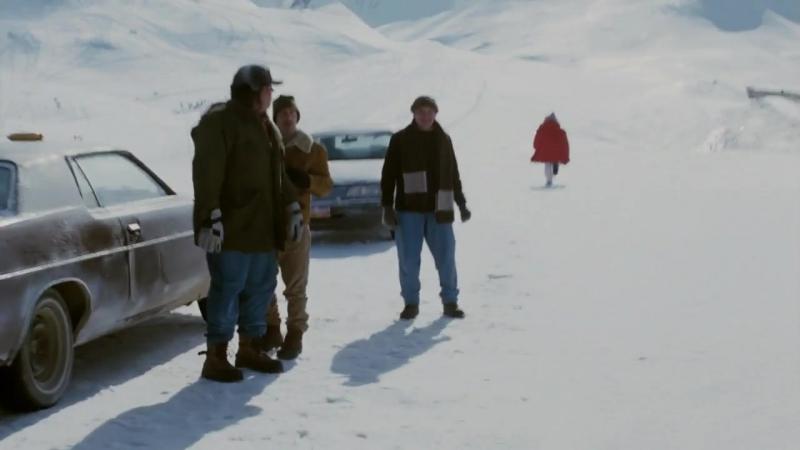 Большая белая обуза _ The Big White (2005)
