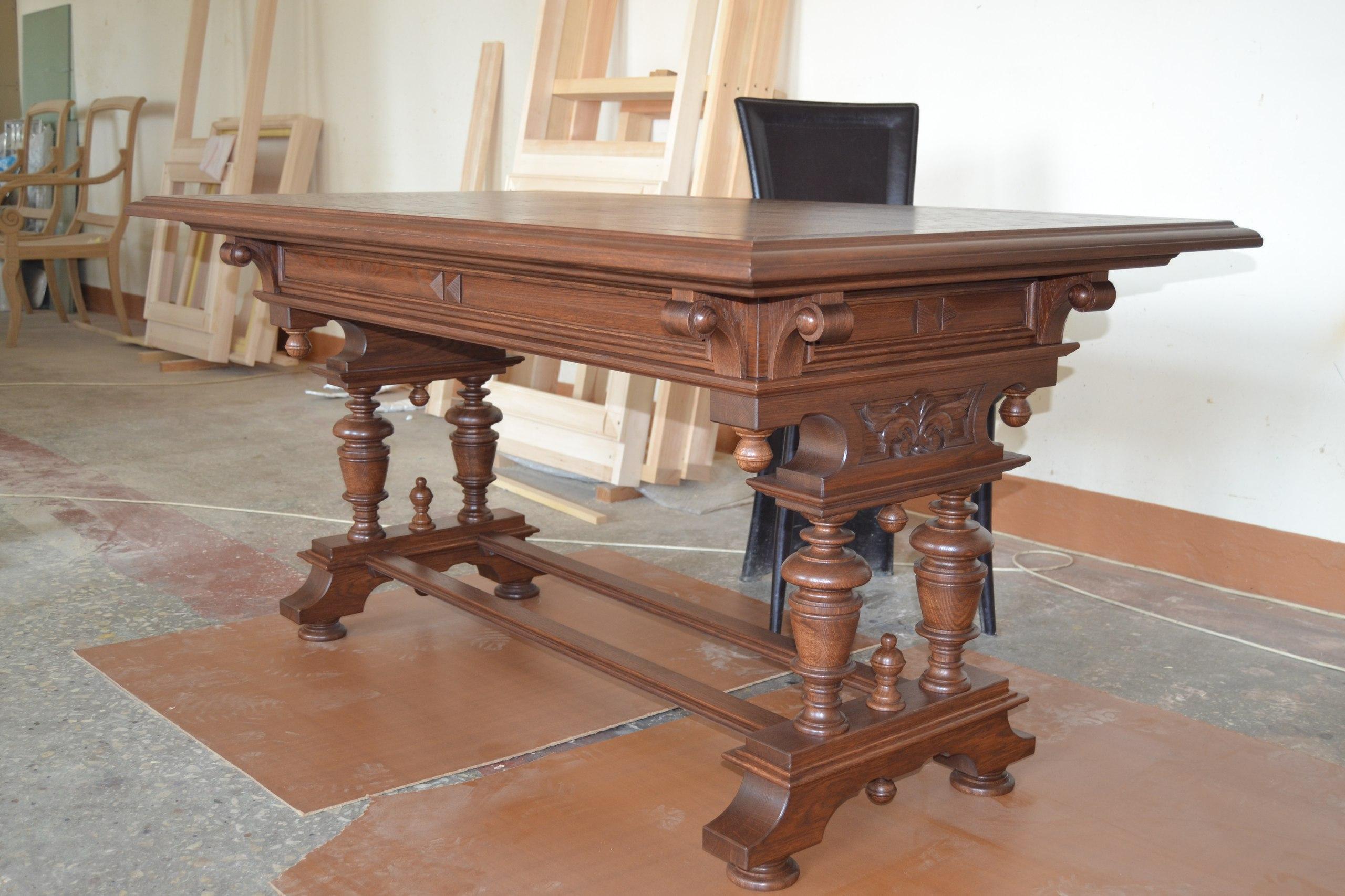стол из пензы