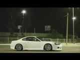 Nissan Silvia s15  bbs. Lowdaily photomeet (teaser)