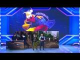 Проигрыватель [г. Тамбов] (КВН на Красной Поляне. Старт сезона-2016) [HD720]