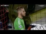 Борнмут 1-0 Манчестер Юнайтед | Гол Станисласа