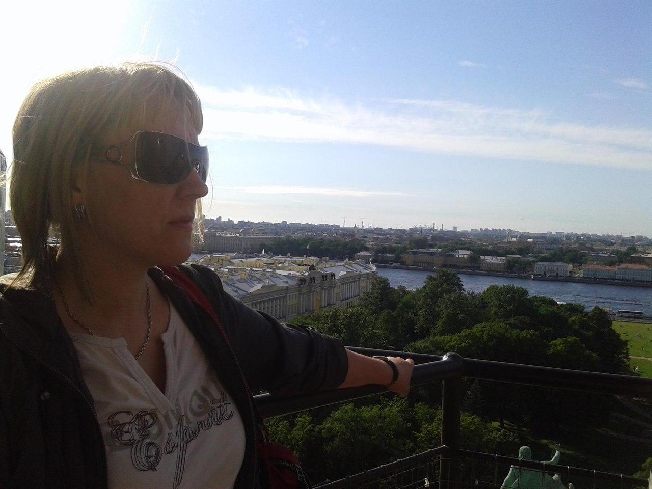 Наталья Воробьева, Курган - фото №13
