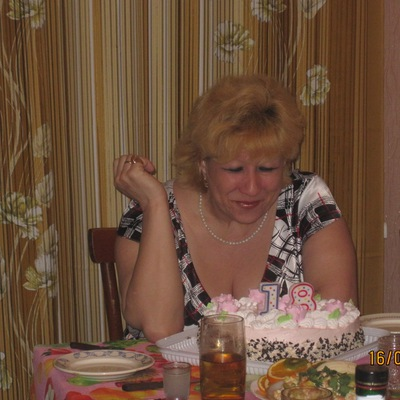 Зинаида Девликамова
