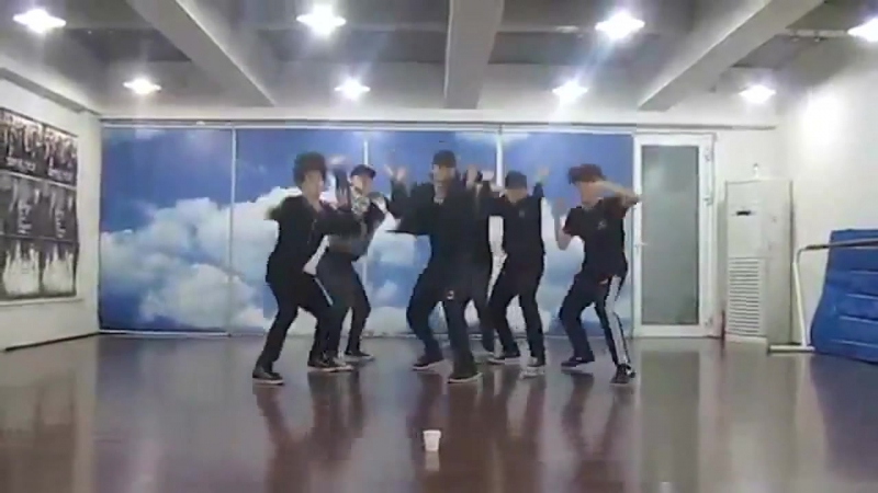 [FULL HD] EXO-K MAMA Dance Practice (Difference Ver.)