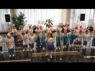 Заяц Шнуфель ГКЗ Башкортостан 28.12.2015