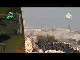 Сирия.26-02-2016.Алеппо.Боевики