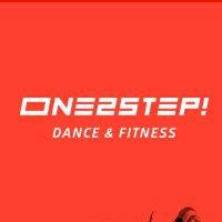 Логотип ONE2STEP! - Школа танцев и фитнеса в Обнинске!