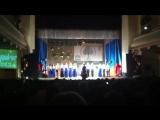 11 мая 2012 г. Звёздный Час в 11 гимназии (Майолика - Этот большой мир)