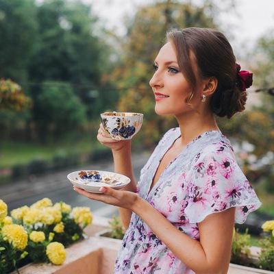 Tanya Vorobyeva