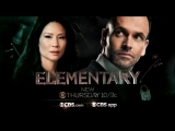 Элементарно / Elementary.4 сезон.8 серия.Промо (2016) [HD]