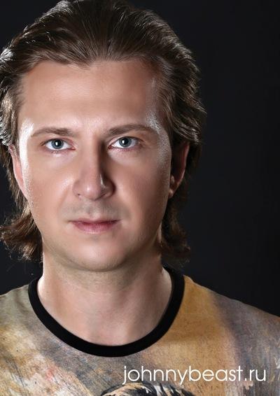 Евгений Семёнов