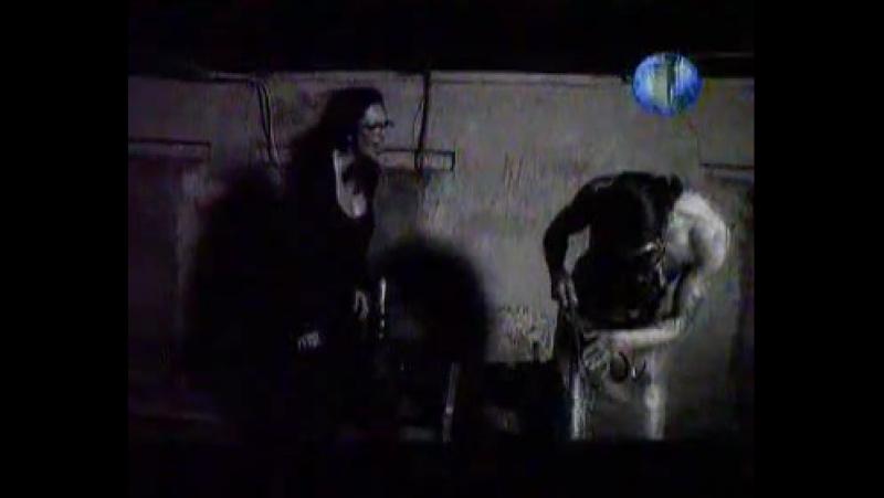 Русская десятка MTV 31 декабря 2000 5 место Земфира Хочешь